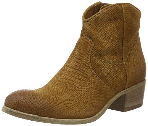 Mjus Damen 790215-0202 Cowboy Stiefel Braun (Biscotto)