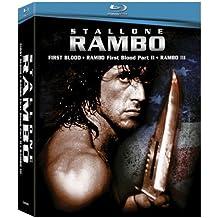 Rambo:the Box Set