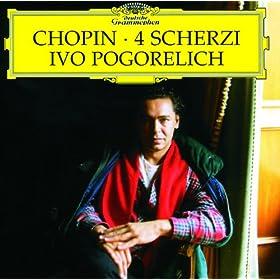 Chopin: Scherzo No.1 In B Minor, Op.20