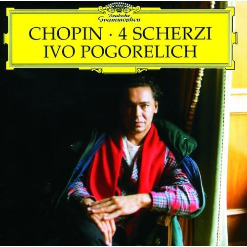 Chopin: Scherzos Nos.1-4
