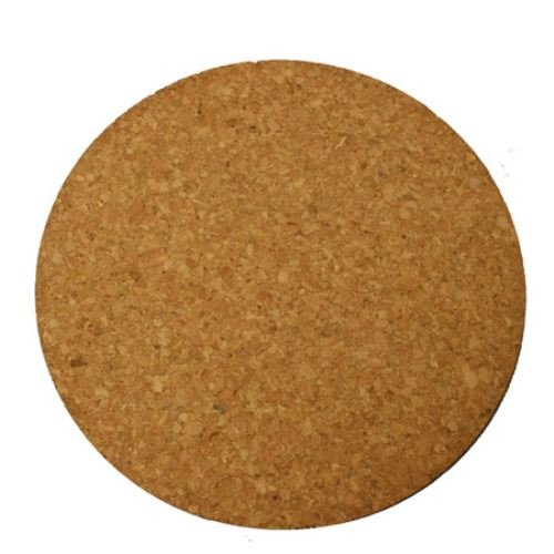 WOODSTREAM CORP - 8-Inch Cork Mat