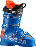 Lange SX 130 Alpinskischuhe (black/orange), MP 29.5