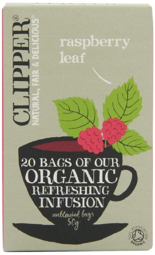 clipper-organic-raspberry-leaf-infusion-20-teabags-pack-of-6-total-120-teabags