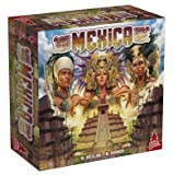 Super Meeple - MEXICA Gioco da Tavolo in Italiano e Francese