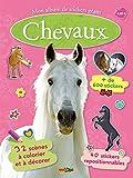 Telecharger Livres CHEVAUX MEGA STICKER BOOK 2013 (PDF,EPUB,MOBI) gratuits en Francaise