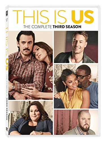 Preisvergleich Produktbild This Is Us: Season 3