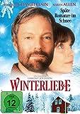 DVD Cover 'Winterliebe - Späte Romanze im Schnee