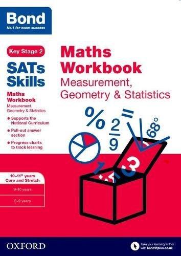bond-sats-skills-maths-workbook-measurement-geometry-statistics-10-11-years-sats-skills-ks2