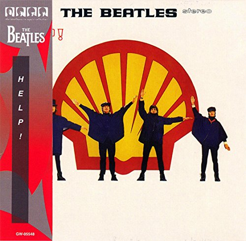 THE BEATLES Help! SESSIONS/OUTTAKES 29 tracks CD (japan w/OBI) - Help Beatles Cd