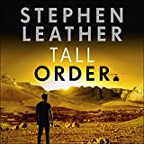 Tall Order: The Spider Shepherd Thrillers, Book 15