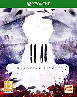 11-11 : Memories Retold pour Xbox One (B07HGQ53G1) | Amazon Products