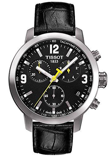 TISSOT - uhren Tissot PRC 200 T0554171605700