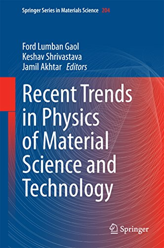 sics of Material Science and Technology (Springer Series in Materials Science Book 204) (English Edition) ()