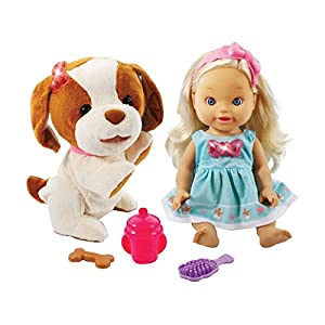 VTech Little Love 80-197504 muñeca - Muñecas, Femenino, Chica, 3 año(s), 6 año(s), AA