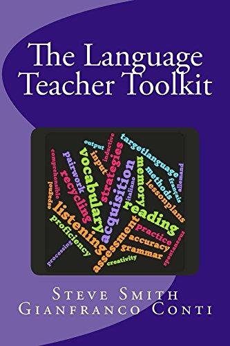 the-language-teacher-toolkit-english-edition