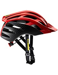 Mavic - Crossmax SL Pro, color rojo,negro, talla M