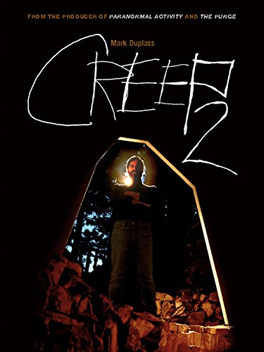 Creep 2 Cover