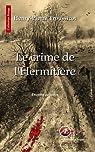 Le crime de l'hermitière par Troussicot