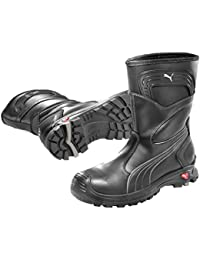 099be576e9bfbc Amazon.co.uk  Puma - Work   Utility Footwear   Men s Shoes  Shoes   Bags