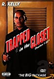 R. Kelly - Trapped In The Closet/Chapters 1-22 - R. Kelly