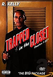Trapped In The Closet (Chapters 1-22) [DVD]
