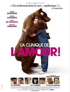 """Afficher """"La clinique de l'amour !"""""""