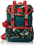 Kipling EXPERIENCE SMALL BASIC PLUS K1487070L Damen Rucksackhandtaschen 26x32x16 cm