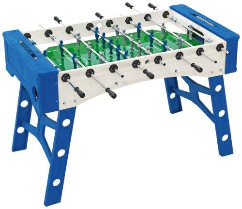 Mightymast Leisure Sky Outdoor Table Football - Blue