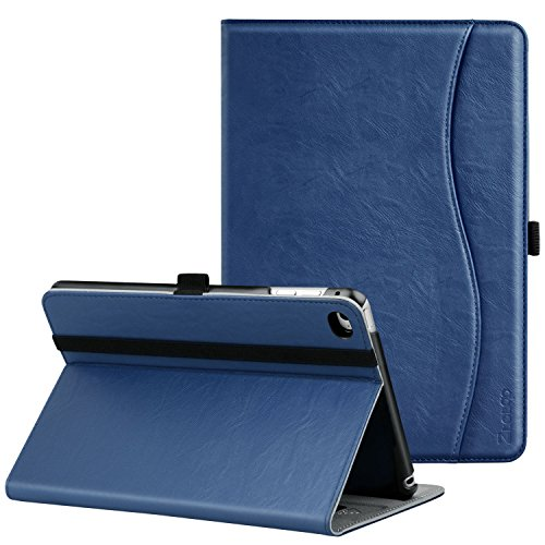 ZtotopCase Hülle für iPad Mini 4,Premium PU