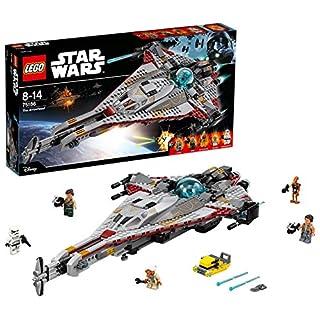 LEGO UK 75186
