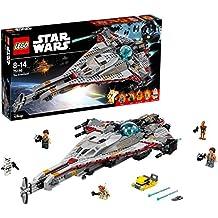 LEGO Star Wars - The Arrowhead (75186)