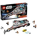 LEGO Star Wars 75530 - Chewbacca 7