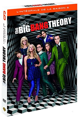 The Big Bang Theory - Saison 6