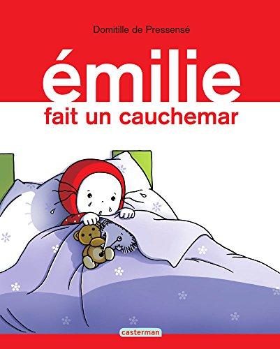 Emilie fait un cauchemar (tome 12): Emilie T12