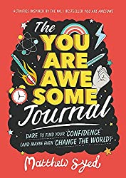 Your Are Awesome Journal