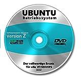 UBUNTU Linux BETRIEBSSYSTEM mit installierter Software 2018