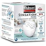 RUBSON - Absorbeur d'humidité 3 en 1 - Sensation Pure