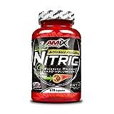 AMIX NITRIC 125 CAP