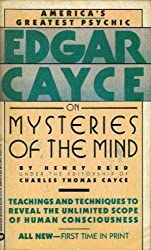 Edgar Cayce on Mysteries of the Mind
