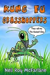 Kung Fu Grasshoppers (English Edition)
