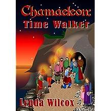 Chamaeleon: Time Walker (The Secret Spy Book 3)