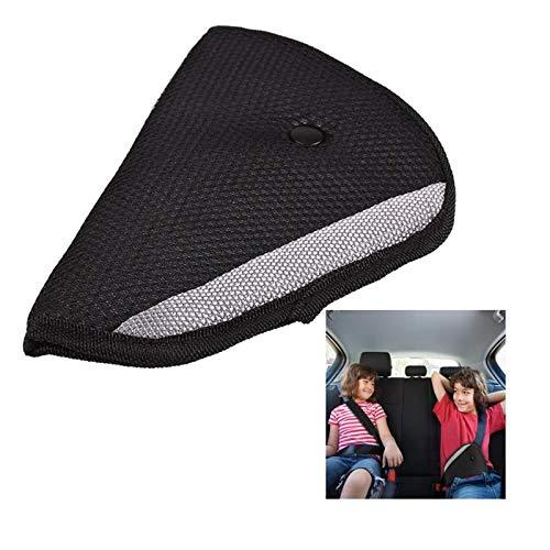 chunnron Sicherheitsgurtabdeckung Universal Car Seat Belt Pads Abdeckung Komfortgurtpolster Weiche Komfortgurt-Schultergurte-abdeckungen Sicherheitsgurt