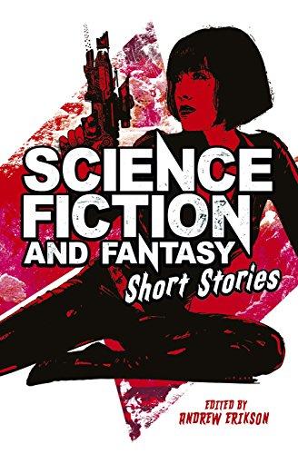 Science Fiction & Fantasy Short Stories