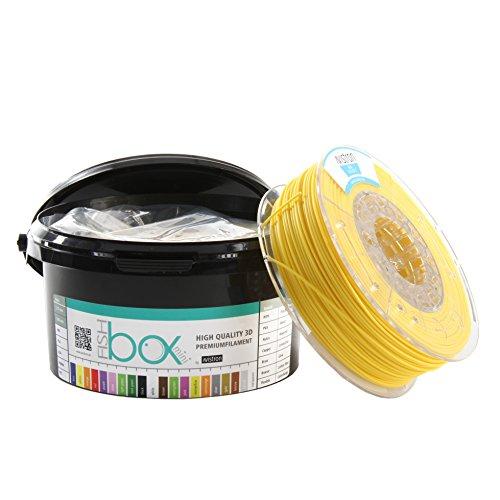 avis-tron-av-pla285-yellow-pla-filament-285-mm-1-kg-yellow