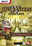 Civilization IV Complete (PC DVD)