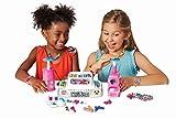 Beluga Spielwaren 33130 Cutie Stix Kreativstation, bunt, 35,50 x 10,50 x 30,50 cm