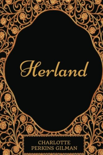 herland-by-charlotte-perkins-gilman-illustrated