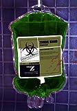 Zombie Shower Gel - Zombie Blut Duschgel