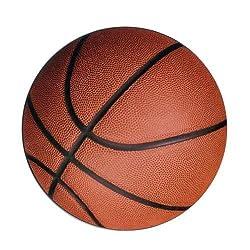 Basketball Locker Magnet