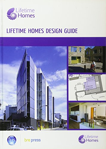 Lifetime Homes Design Guide: EP 100